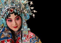 Beijing Opera Show and Tickets Booking
