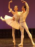 National Ballet of China Mixed Program