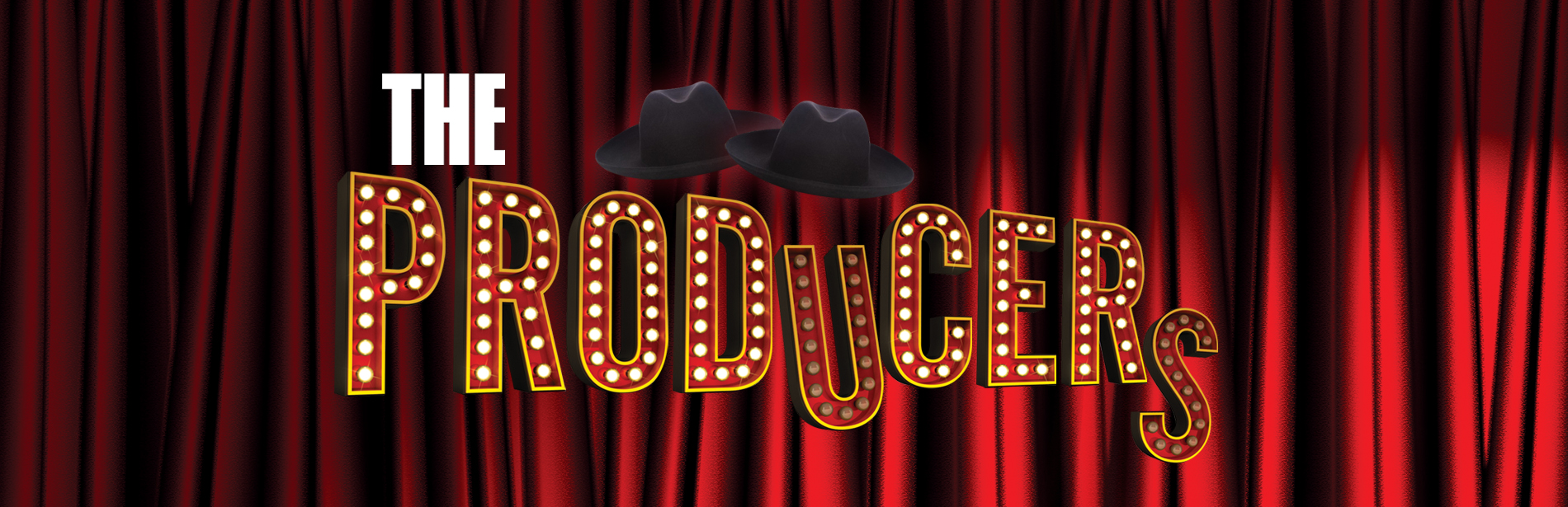 Broadway Musical - The Producers