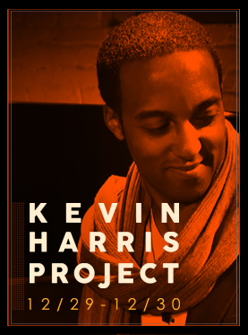 Kevin Harris Project