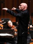 Christoph Eschenbach Conducts Mozart and Beethoven