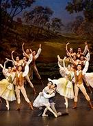 National Ballet of China - Giselle