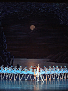 Lithuanian National Ballet Theatre - Swan Lake