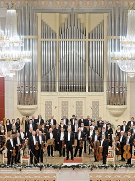 St. Petersburg Symphony Orchestra