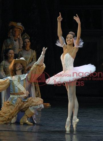 Lithuanian National Opera and Ballet Theatre - The Sleeping Beauty
