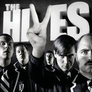 The Hives Live in Beijing